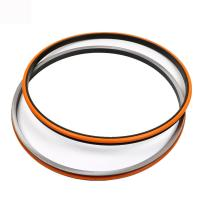 China 179-6864 Floating Oil Seal Caterpillar Spare Parts Two Metal Rings And Two Rubber wholesale
