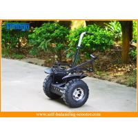 China Fashionable Electric Folding Electric Scooter Personal Transporter Off-Road LED Light wholesale