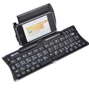 China Folding Portable Bluetooth Keyboard Ultra-light Keyboard for laptop wholesale