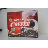 China green slimming coffee weight loss coffee wholesale