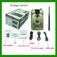 New Mobile Scouting Hunting Camera Ltl-6210M Series MMS GSM Camera with 32GB SD Card video camera for hunting