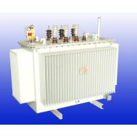 Buy cheap Soft Magnetic Material Amorphous Alloy Transformer Energy Conservation from wholesalers