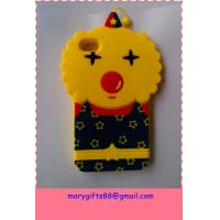 China best selling products beautiful custom silicon mobile phone covers case manufacturer
