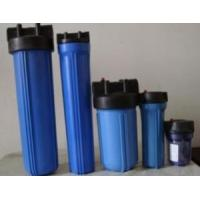 China Household Water Filter - Filter Cartridge wholesale