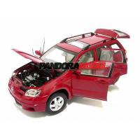 Buy cheap Diecast Model -- Car Model - Mitsubishi Outlander from wholesalers