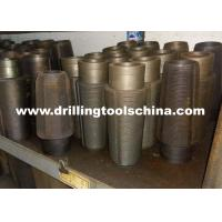 China Thread Core Drill Accessories , Right / Left Handed Core Drilling Tools wholesale