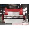 China 100T×3200 Hydraulic Press Brake Machine 1.5mm thick European design wholesale