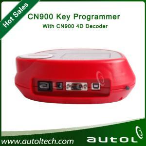 Auto Transponder Chip Key Copy Machine Cn900 Auto Key Programmer for 4c and 4D