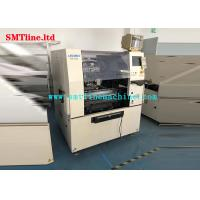 China Second Hand SMT Pick And Place Machine 1400 * 1440 * 1460 With 3 Mounting Head wholesale