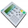 Buy cheap 6AV3607-1JC20-0AX1 SIEMENS Operator Panel from wholesalers
