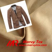 China men suede jacket micro sherpa suede fabric wholesale