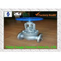 China API ASTM A216 WCB Stainless Steel Butterfly Valve Cast Steel Globe Valve on sale