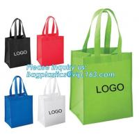 China die cut non woven bag for shopping and promotion, Wholesales Fashion Top Selling white tote Non Woven Bag, bagease pack wholesale