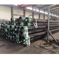 China Api 5ct J55 Seamless Casing Pipe Oil Painting Surface Treatment R3 Length on sale