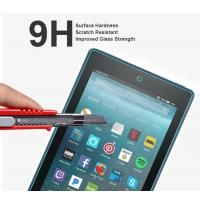 0.33mm Impact Resistant Mobile Phone Screen Protector Anti Oil For Kindle Fire 7