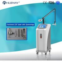 China Hot selling factory price multifunctional CO2 Fractional Laser Vriginal Tightening wholesale
