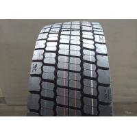 Durable Highway Truck Tires 12R22.5 9 Inch Rim Width For Driving Axle