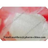 China Bulking And Cutting Cycle Anabolic Steroid Powder Injectable Oxandrolone / Anavar 53-39-4 wholesale