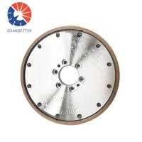 Buy cheap 1A1 China manufacturer 175mm diamond Abrasive grinding wheels cutting big from wholesalers