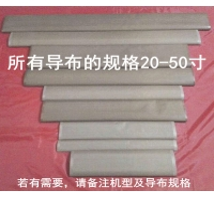 China Poli Tailai Minilab Spare Part 20-50 Inch Turn Belt wholesale