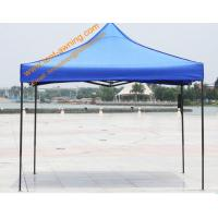 China Outdoor 3x3m Quick Folding Tents Trade Show  Easy  Up Foldable Advertising Tent wholesale