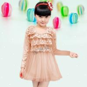 China 88882 summer new arrival children  dress,girl  dress wholesale