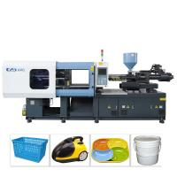 China Toys Making Variable Pump Injection Molding Machine For Plastic Products wholesale