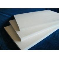 China Refractory Ceramic Fiber Insulation Blanket Board 1260 1360 1400c 1600 1800 Degree wholesale