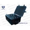 China Shielding Range 500m Powerful Waterproof Cell Phone Jammer Blocking GSM850/900MHz wholesale