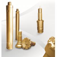 China Low Air, Medium & High pressure Consumption Down-hole DTH Hammer, ODEX, overburden Drilling &  RC hammers wholesale