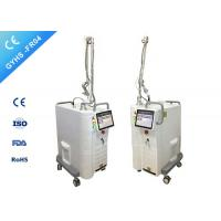 China Air Cooling 635nm Laser Equipment For Skin Care With 3 In 1 System wholesale