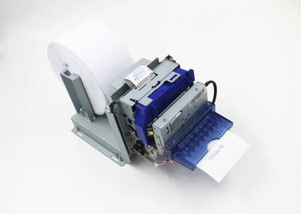 Quality Extremly environment receipt Impact Dot Matrix Printer for ticket vendor for sale