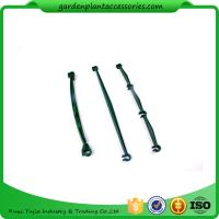 Tomato Expandable Trellis Garden Stake Connectors Attach The Stake Arms