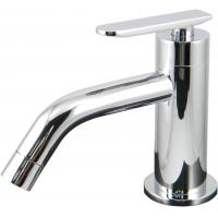 China H59 Brass Basin Tap Faucets with CE certificate , Chrome Plated wholesale