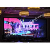 China High Brightness P5 Indoor Led Display Led Advertising Board HS Code 8528591090 on sale