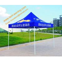 China Logo Printing Rainproof Commercial Folding Tent  3x3m or 3x4.5m, 3x6m for Advertising Trade Show wholesale