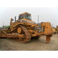 China Used Caterpillar Bulldozer D9N on sale