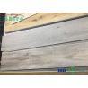 China Sound Proof SPC Waterproof Vinyl Plank Flooring Anti - Slippery Good Foot Feels wholesale