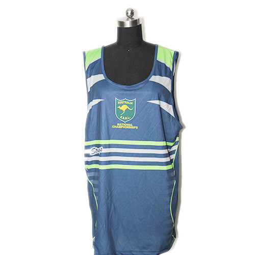 Quality Strong Moisture Absorption Personalised Rugby Shirt Customize Logo And Design for sale
