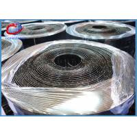 China Easy Handling Stainless Steel Welded Mesh Sheets 0.45mm - 5.5mm Wire Gauge on sale