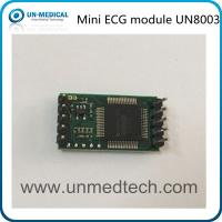 China Wuhan UN-medical OEM Small size 3&5 Leads ECG Module wholesale