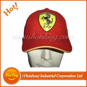 China Fashion embroidery 5 panel promotional baseball cap sport cap wholesale
