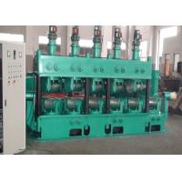 China Seamless Alloy Steel Tube Straightening Machine With 100m/min 820mm wholesale