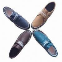 China Men's Casual Shoes, Available in Various Sizes and Colors wholesale