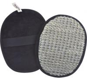 China Sisal Bath Sponge Face / Body Cleansing Exfoliating Body Scrubber Sponge wholesale