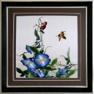 China Embroidery patterns wholesale