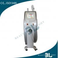 IPL Beauty Equipment Vertical Type Multifunctional IPL And RF Machine