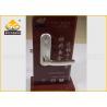 China Finissage silencieux réglable en alliage de zinc de satin/en cuivre de soutien de serrure de poignée de porte d'entrée à la maison wholesale