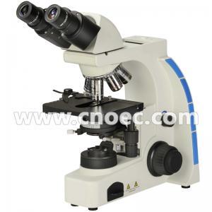 China 40X 100X Learning Compound Optical Microscope Halogen Illumination Microscopes A12.2702 wholesale