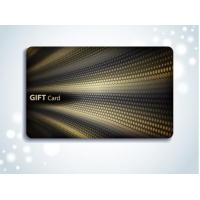 Hitag 1/2/s 1425HZ Contactless RFID Card Plastic Gift Card for Printing / Barcode